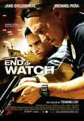 End of Watch (2012) Poster #4 Thumbnail