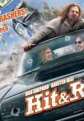 Hit and Run (2012) Poster #4 Thumbnail
