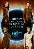 The Host (2013) Poster #10 Thumbnail