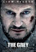 The Grey (2012) Poster #1 Thumbnail