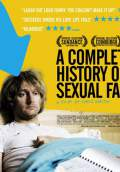 A Complete History of My Sexual Failures (2008) Poster #1 Thumbnail