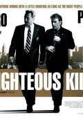 Righteous Kill (2008) Poster #5 Thumbnail