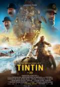 The Adventures of Tintin: The Secret of the Unicorn (2011) Poster #3 Thumbnail