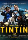 The Adventures of Tintin: The Secret of the Unicorn (2011) Poster #4 Thumbnail