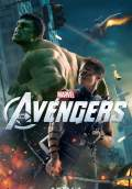 The Avengers (2012) Poster #24 Thumbnail