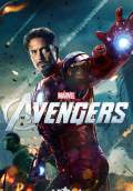 The Avengers (2012) Poster #25 Thumbnail