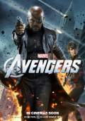The Avengers (2012) Poster #26 Thumbnail