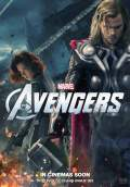 The Avengers (2012) Poster #27 Thumbnail
