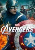 The Avengers (2012) Poster #28 Thumbnail