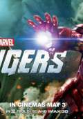 The Avengers (2012) Poster #31 Thumbnail
