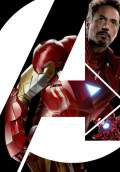 The Avengers (2012) Poster #4 Thumbnail