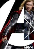 The Avengers (2012) Poster #5 Thumbnail