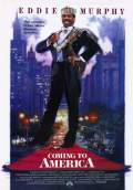 Coming to America (1988) Poster #1 Thumbnail