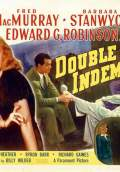 Double Indemnity (1944) Poster #4 Thumbnail
