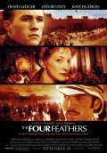 The Four Feathers (2002) Poster #1 Thumbnail