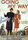 Going My Way (1944) Poster #1 Thumbnail