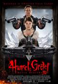 Hansel & Gretel: Witch Hunters (2013) Poster #6 Thumbnail