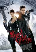 Hansel & Gretel: Witch Hunters (2013) Poster #7 Thumbnail