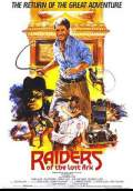 Indiana Jones and the Raiders of the Lost Ark (1981) Poster #3 Thumbnail