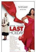 Last Holiday (2006) Poster #1 Thumbnail