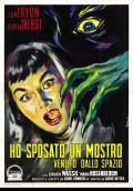 I Married a Monster from Outer Space (1958) Poster #2 Thumbnail