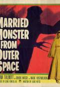 I Married a Monster from Outer Space (1958) Poster #3 Thumbnail