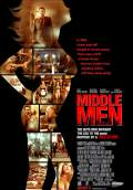 Middle Men (2010) Poster #8 Thumbnail
