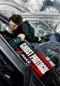 Mission: Impossible - Ghost Protocol (2011) Poster #3 Thumbnail