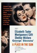 A Place in the Sun (1951) Poster #2 Thumbnail