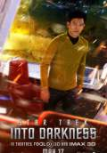 Star Trek Into Darkness (2013) Poster #19 Thumbnail