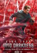 Star Trek Into Darkness (2013) Poster #8 Thumbnail