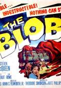The Blob (1958) Poster #2 Thumbnail