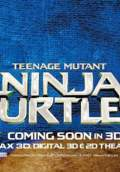 Teenage Mutant Ninja Turtles (2014) Poster #14 Thumbnail