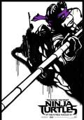 Teenage Mutant Ninja Turtles (2014) Poster #8 Thumbnail