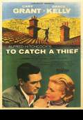 To Catch A Thief (1955) Poster #1 Thumbnail