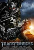 Transformers: Revenge of the Fallen (2009) Poster #3 Thumbnail