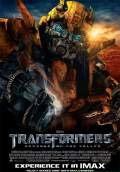 Transformers: Revenge of the Fallen (2009) Poster #7 Thumbnail