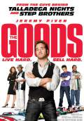The Goods: Live Hard, Sell Hard (2009) Poster #1 Thumbnail