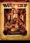 The Baytown Outlaws (2013) Poster #3 Thumbnail