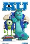 Monsters University (2013) Poster #2 Thumbnail