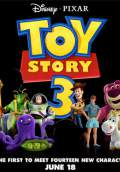 Toy Story 3 (2010) Poster #16 Thumbnail