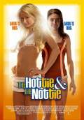 The Hottie & the Nottie (2008) Poster #1 Thumbnail