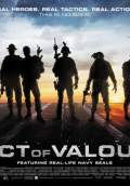 Act of Valor (2012) Poster #4 Thumbnail