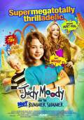 Judy Moody and the NOT Bummer Summer (2011) Poster #1 Thumbnail