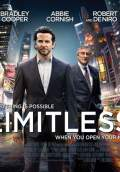 Limitless (2011) Poster #4 Thumbnail