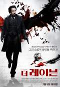 The Raven (2012) Poster #4 Thumbnail