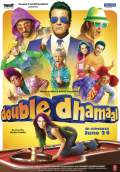 Double Dhamaal (2011) Poster #1 Thumbnail