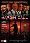 Margin Call (2011) Poster #9 Thumbnail