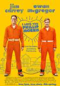 I Love You Phillip Morris (2010) Poster #3 Thumbnail