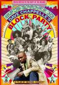 Dave Chappelle's Block Party (2006) Poster #1 Thumbnail